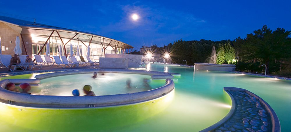 Terme in val d 39 orcia hotel angiolino - Piscine theia chianciano ...